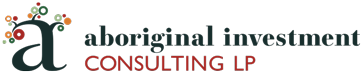 Aboriginal Investment Consulting LP Logo